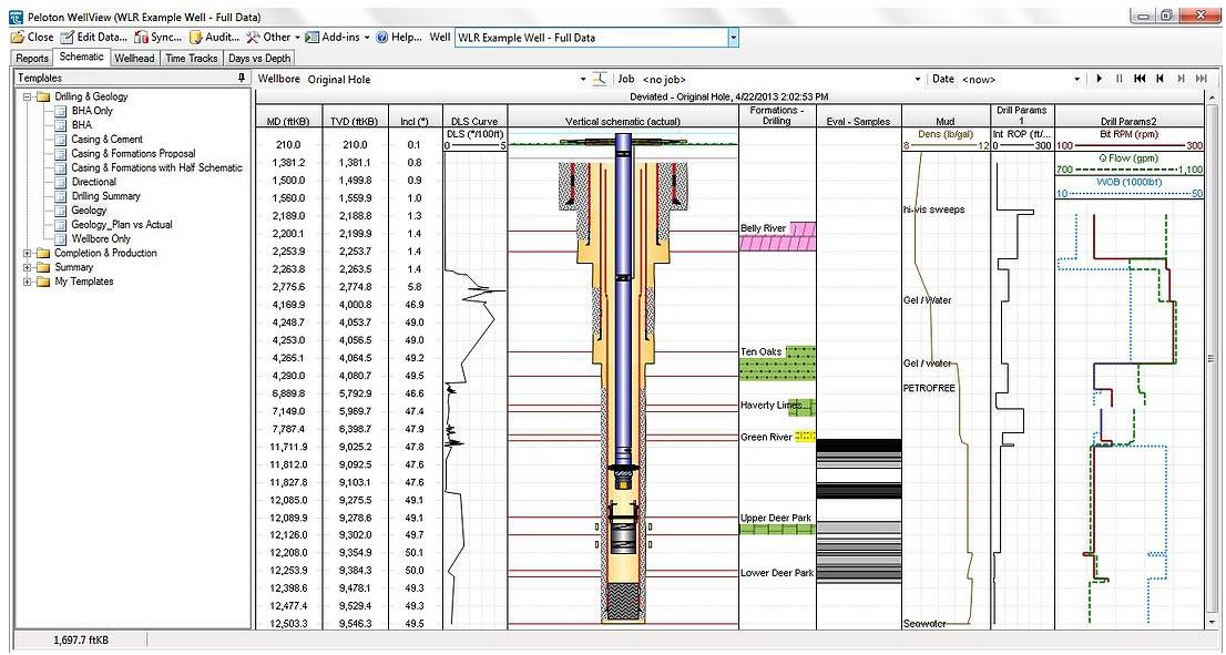wellbore diagram software 28 images wellbore schematic