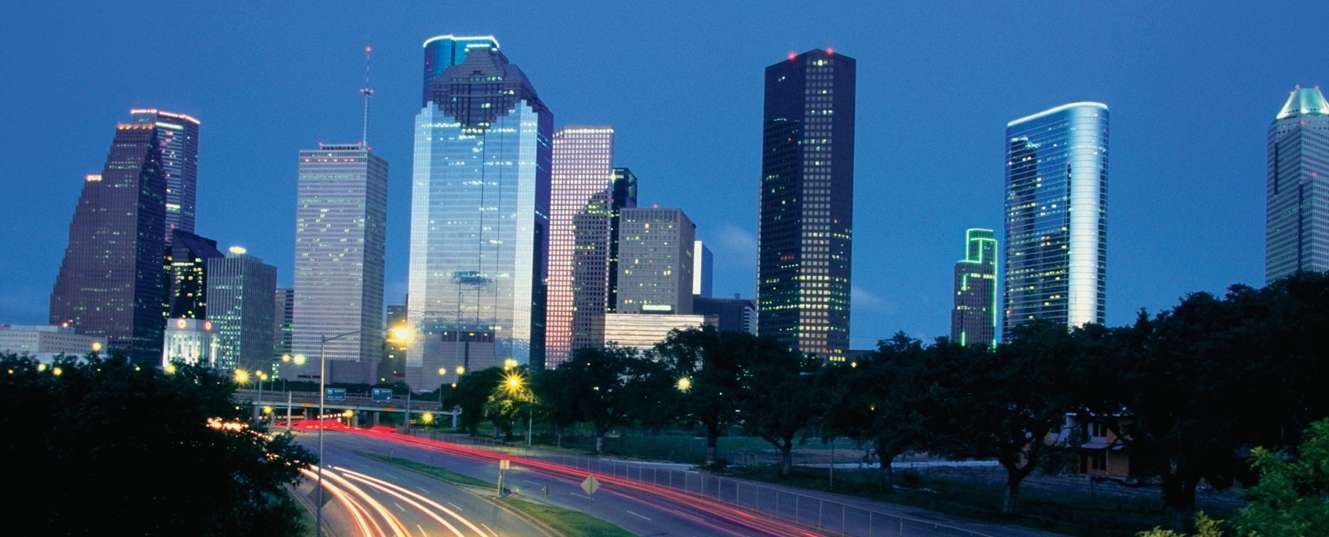 WLR Headquarters located in Houston, Texas