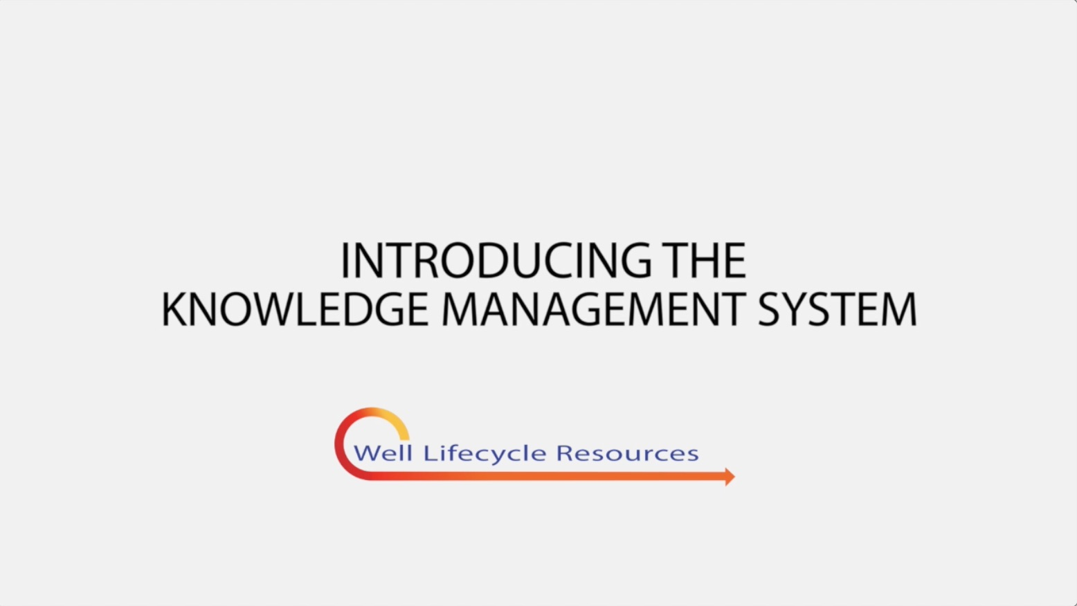 what is the most effective lifecycle Of the knowledge transfer lifecycle are organizations most effective at knowledge transfer defined as having the components of the knowledge transfer life cycle and being  pulse of the profession: capturing the value of project management through knowledge transfer march 2015.